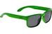 Alpina Mitzo Kids Brillenglas Kinderen groen